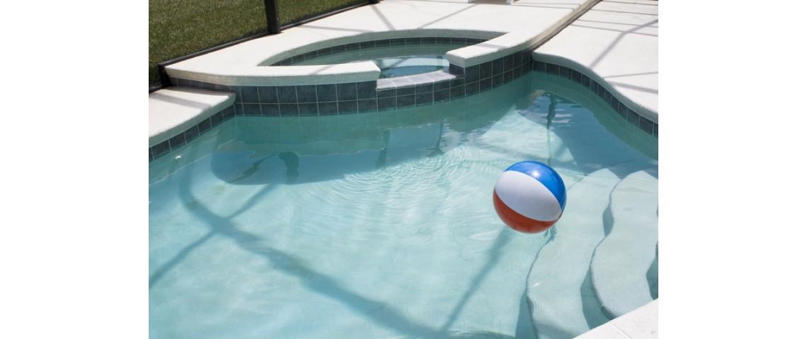 Pool Paint 4