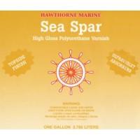 Sea Spar Varnish