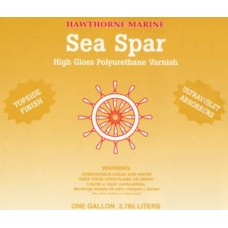 Sea Spar Varnish